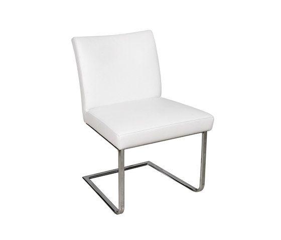 Christine Kröncke,Dining Chairs,chair,furniture,white