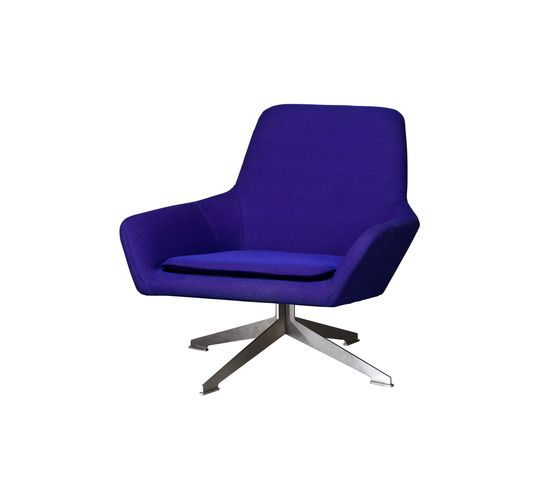Palau,Armchairs,chair,cobalt blue,electric blue,furniture,line,office chair,purple,violet