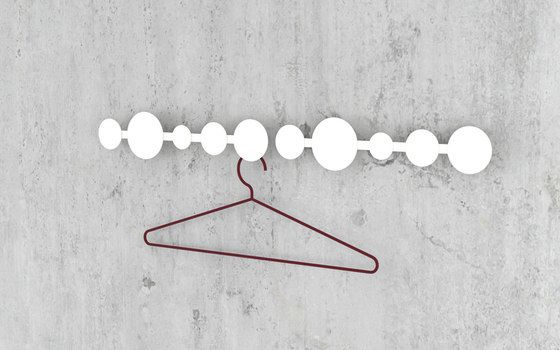 JENSENplus,Hooks & Hangers,clothes hanger,line,triangle,wall
