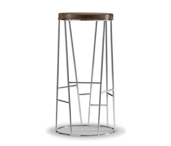 Bernhardt Design,Stools,bar stool,cylinder,furniture,glass