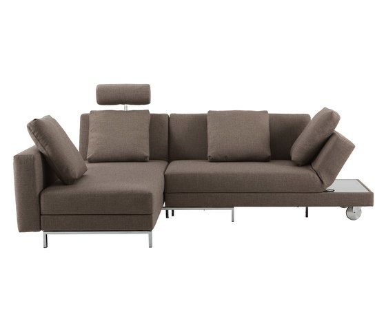 Brühl,Beds,beige,brown,chaise longue,couch,furniture,room,sofa bed,studio couch
