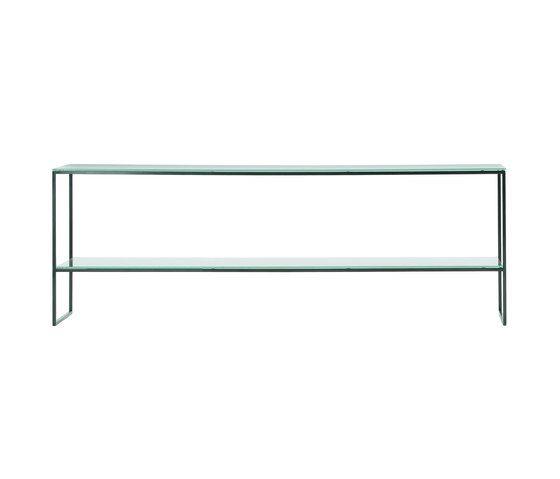 Giulio Marelli,Console Tables,furniture,line,rectangle,shelf,sofa tables,table
