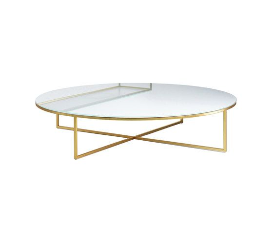 Giulio Marelli,Coffee & Side Tables,coffee table,furniture,oval,table