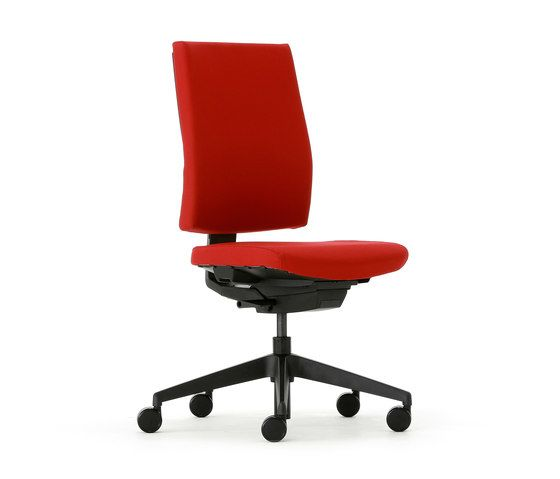 Senator,Office Chairs,armrest,chair,furniture,line,material property,office chair,plastic,product,red