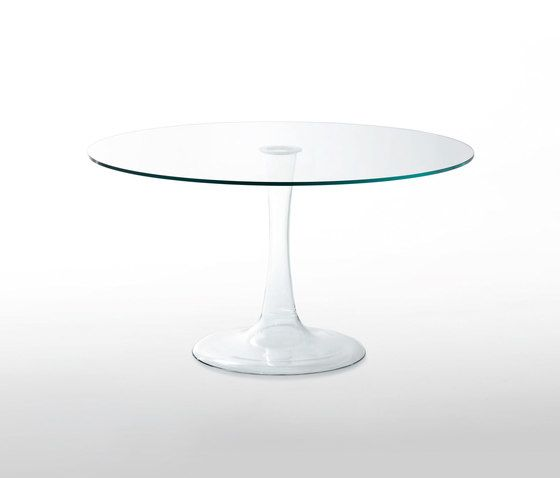 Glas Italia,Dining Tables,cake stand,coffee table,furniture,glass,material property,product,table