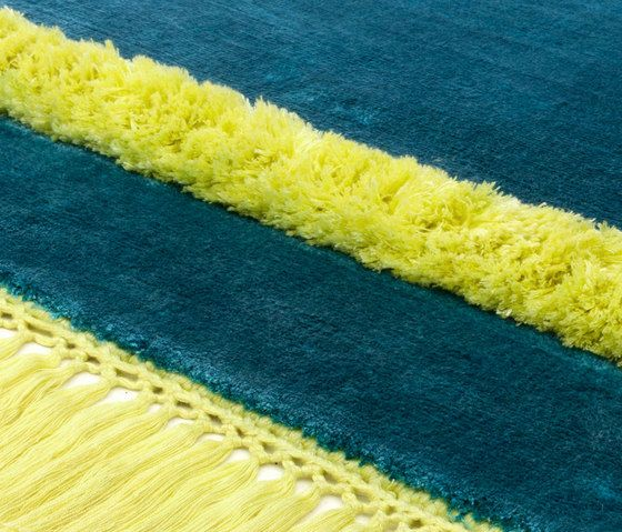 Miinu,Rugs,blue,teal,textile,turquoise,wool,yellow