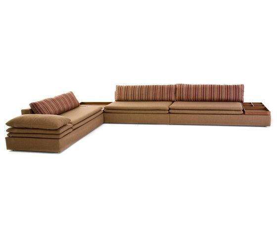 B&T Design,Sofas,beige,brown,chaise longue,couch,furniture,leather,room,sofa bed,studio couch,wood