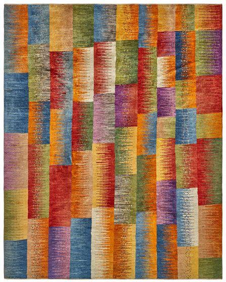 Zollanvari,Rugs,brown,line,orange,pattern,rectangle,textile,yellow