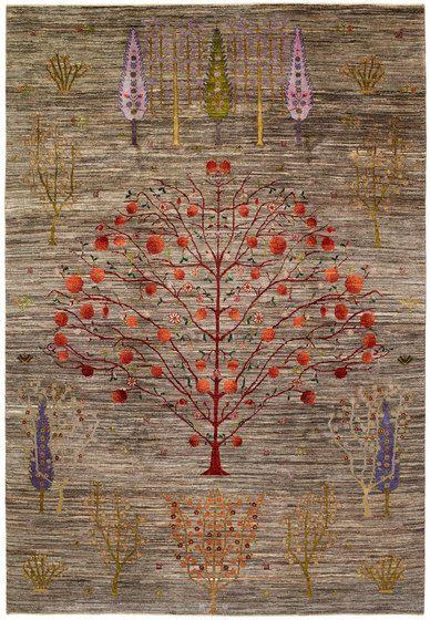 Zollanvari,Rugs,leaf,tree