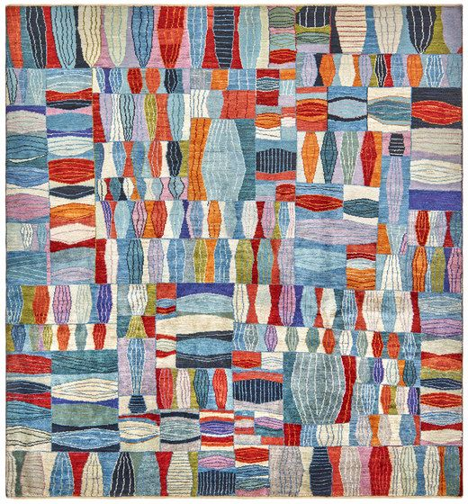 Zollanvari,Rugs,art,line,modern art,patchwork,pattern,rectangle,textile