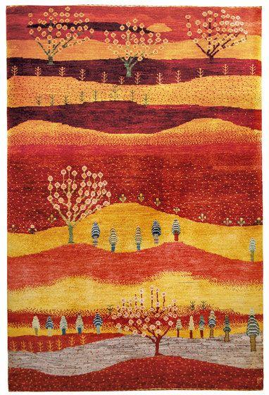 Zollanvari,Rugs,orange,painting,rug,textile,yellow