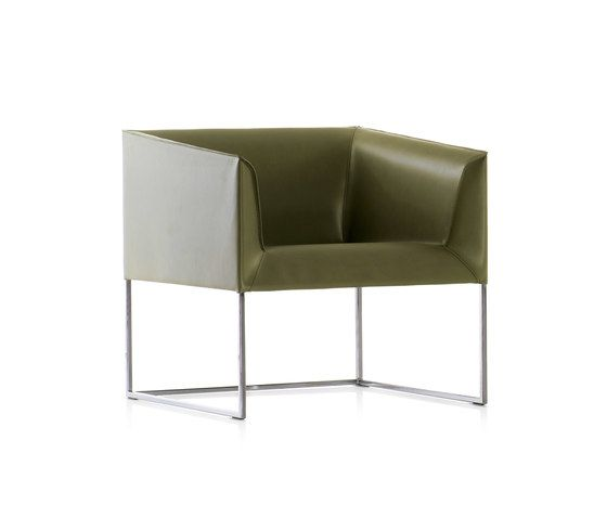 Frag,Lounge Chairs,beige,chair,club chair,furniture,leather,table