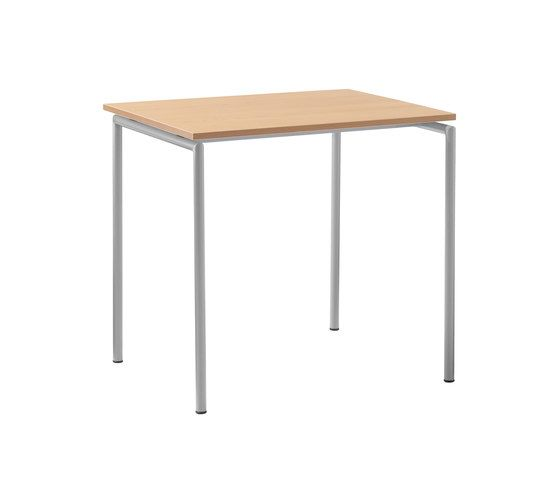 Stechert Stahlrohrmöbel,Office Tables & Desks,desk,end table,furniture,outdoor table,rectangle,table