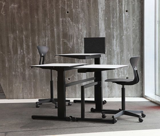 Holmris Office,Office Tables & Desks,chair,desk,furniture,room,table