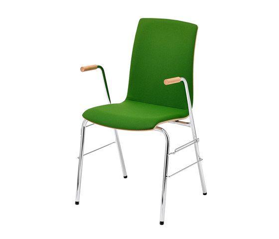 Stechert Stahlrohrmöbel,Office Chairs,chair,furniture,green