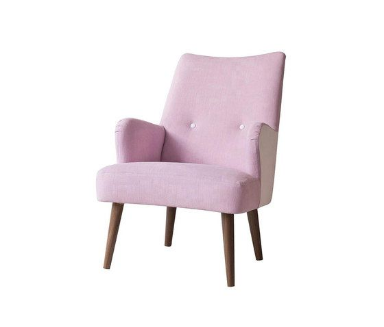 Designers Guild,Armchairs,chair,furniture,pink,purple,violet