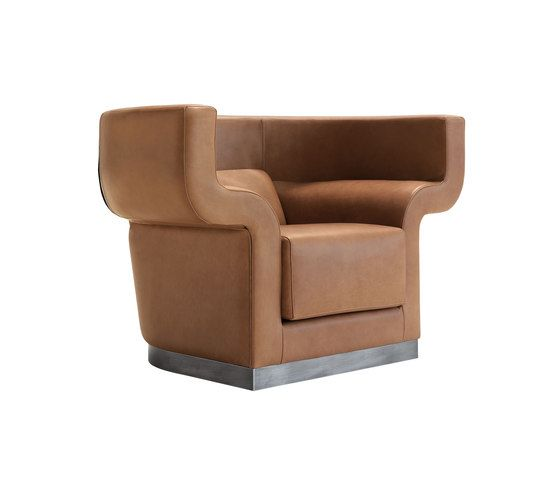 MOBILFRESNO-ALTERNATIVE,Armchairs,beige,brown,chair,club chair,furniture