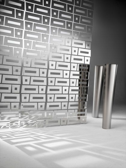 De Castelli,Screens,architecture,design,floor,line,maze,pattern,tile,wall