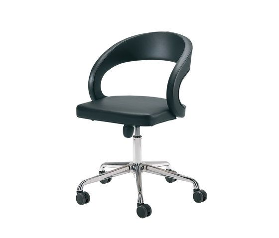 TEAM 7,Office Chairs,armrest,chair,furniture,line,material property,office chair,product