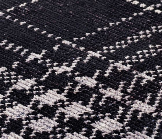 kymo,Rugs,black,design,knitting,outerwear,pattern,textile,wool