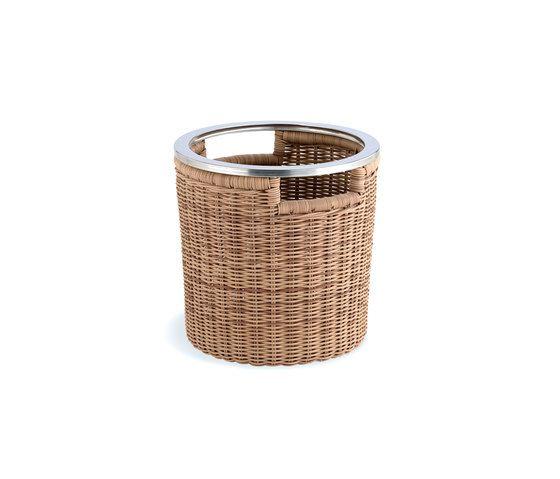 Point,Plant Pots,basket,beige,brown,wicker