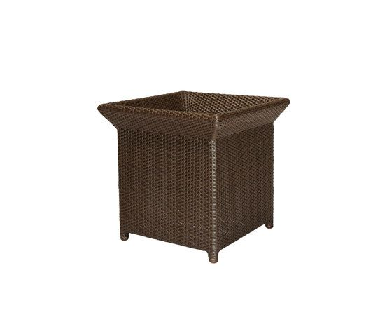 Rausch Classics,Plant Pots,brown,end table,furniture,outdoor table,table,wicker