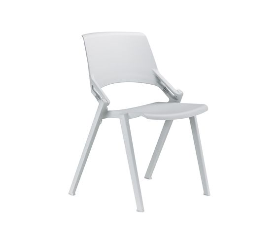 SitLand,Dining Chairs,chair,furniture,white