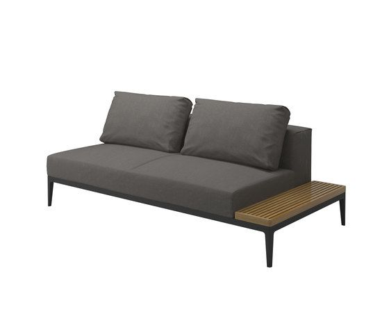 Gloster Furniture,Outdoor Furniture,couch,furniture,futon,outdoor furniture,outdoor sofa,sofa bed,studio couch