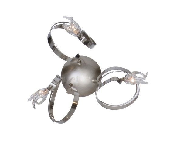 HARCO LOOR,Wall Lights,fashion accessory,silver