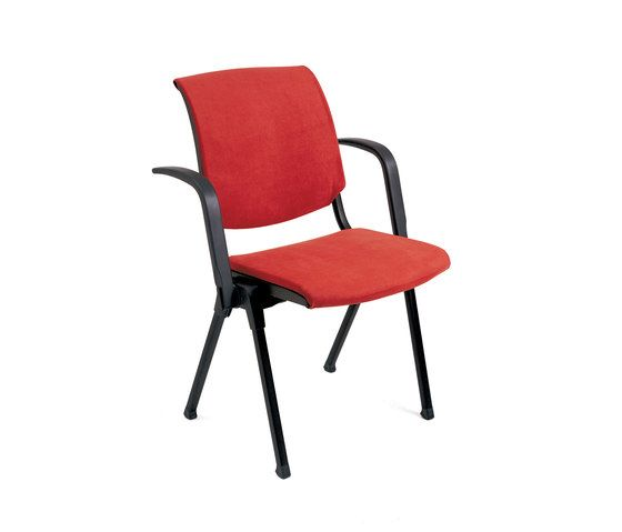 SB Seating,Office Chairs,armrest,chair,furniture,red