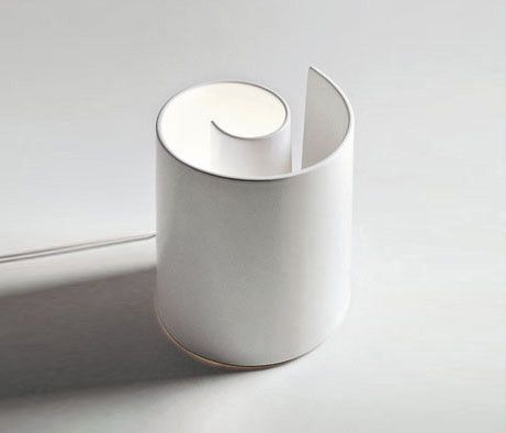 bosa,Table Lamps,cylinder,table