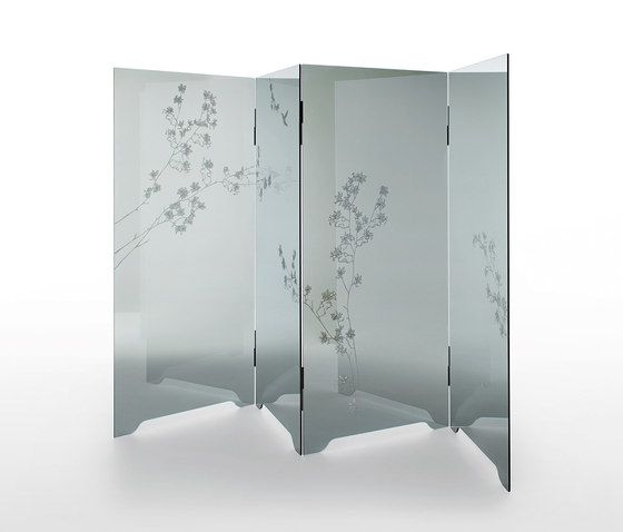 Glas Italia,Screens,furniture,room divider