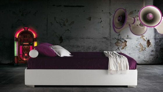 Milano Bedding,Beds,bed,bed frame,bed sheet,bedroom,furniture,interior design,purple,room,violet,wall
