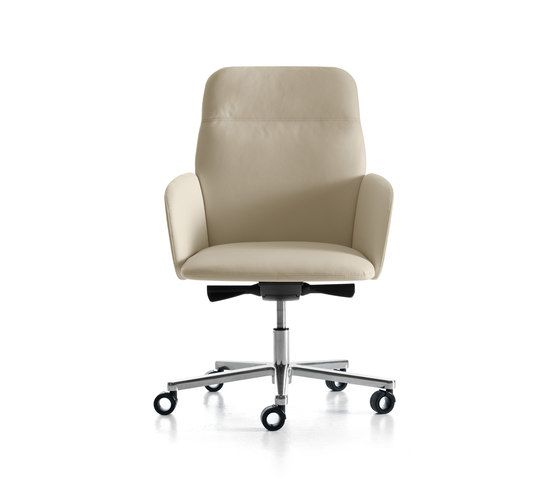 Quinti Sedute,Office Chairs,armrest,beige,chair,furniture,leather,line,material property,office chair,product