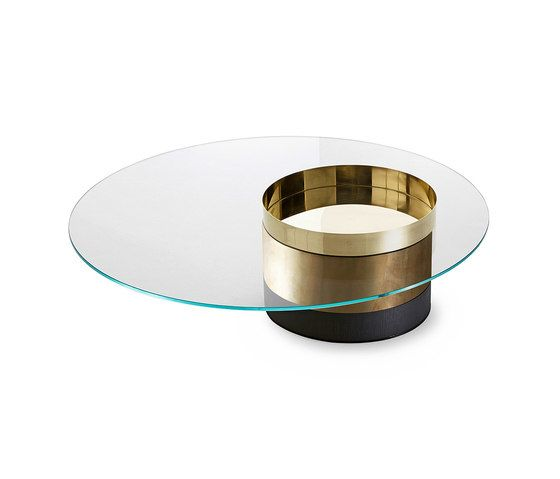 Gallotti&Radice,Coffee & Side Tables,brass,coffee table,product,table