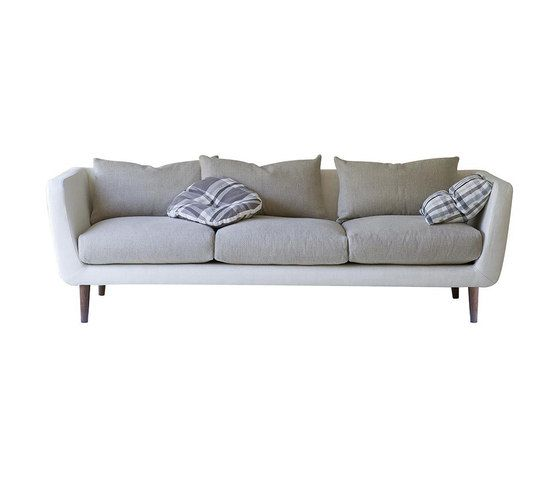 Designers Guild,Sofas,beige,couch,furniture,loveseat,sofa bed,studio couch