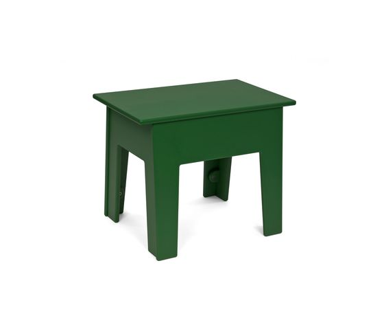 Loll Designs,Stools,end table,furniture,green,outdoor furniture,outdoor table,stool,table,turquoise