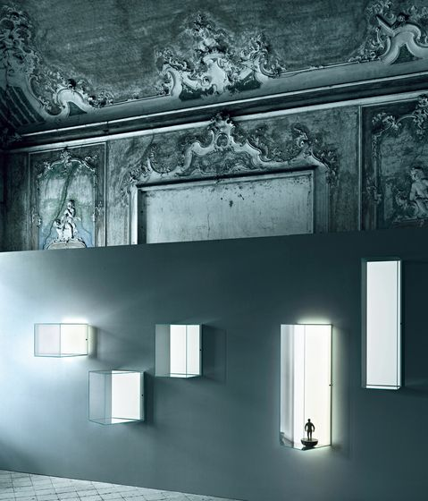 Glas Italia,Wall Lights,architecture,building,ceiling,house,light,lighting,room,wall