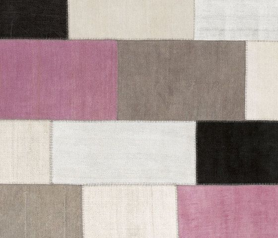 Kinnasand,Rugs,lilac,line,magenta,patchwork,pattern,pink,product,purple,rectangle,textile