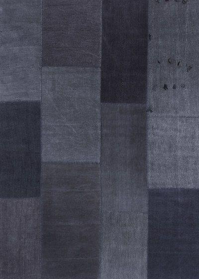 Kinnasand,Rugs,black,blue,floor,flooring,grey,line,pattern,textile