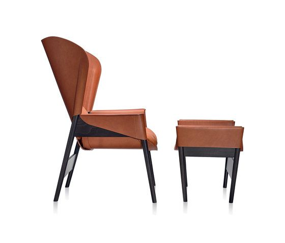 Frag,Lounge Chairs,brown,chair,furniture,plywood,table