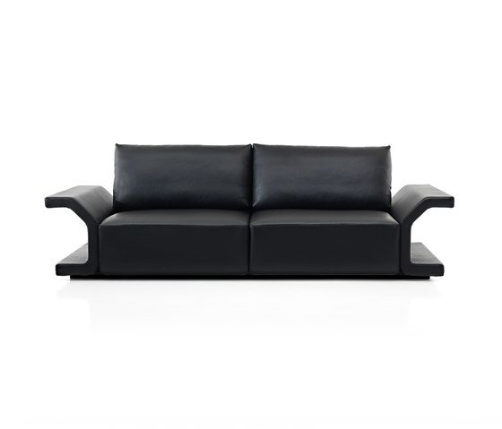 Mussi Italy,Sofas,black,couch,furniture,leather,sofa bed,studio couch