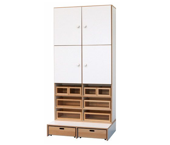 De Breuyn,Storage Furniture,chiffonier,cupboard,display case,drawer,furniture,shelf,shelving,wardrobe