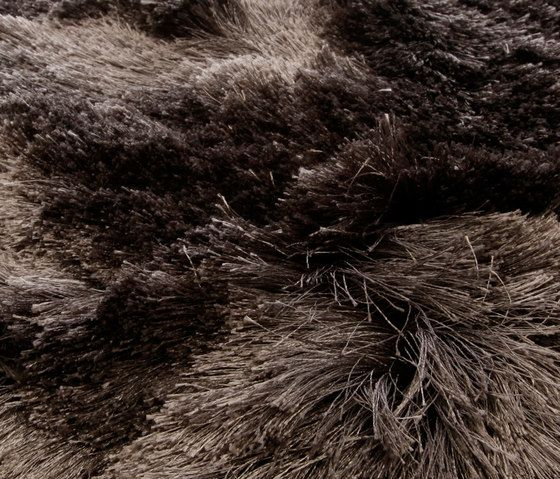 Miinu,Rugs,black-and-white,close-up,fur,fur clothing,textile