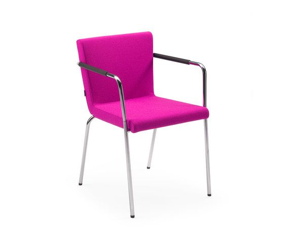 Lande,Office Chairs,chair,furniture,magenta,material property,pink,purple,violet