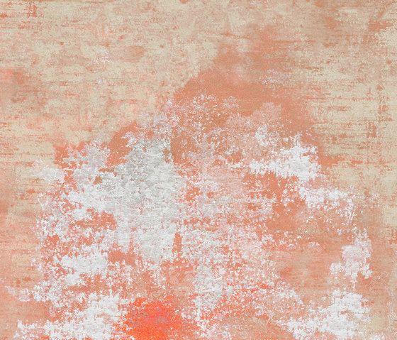 Henzel Studio,Rugs,orange,pattern,peach,pink,red
