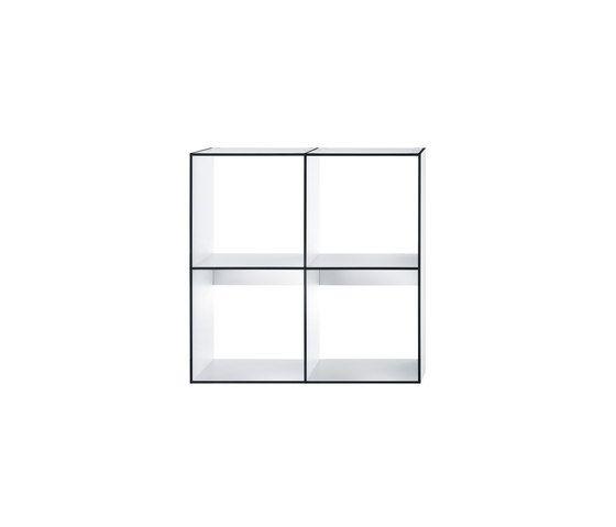 Hansen,Bookcases & Shelves,line
