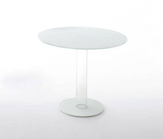 Glas Italia,Dining Tables,cake stand,coffee table,end table,furniture,material property,outdoor table,table