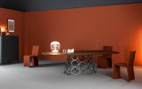 Bonaldo,Dining Tables,design,furniture,interior design,orange,room,table