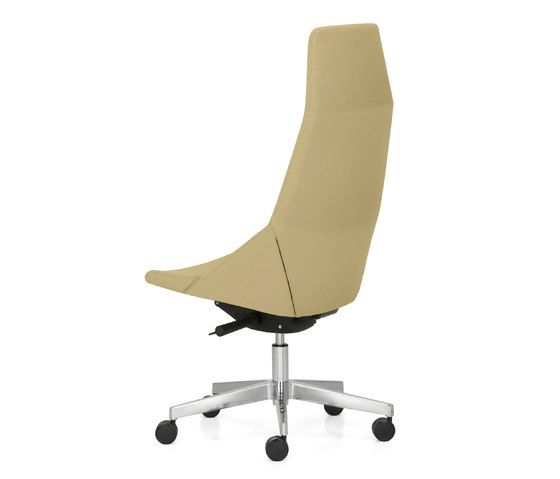 Quinti Sedute,Office Chairs,beige,chair,furniture,line,office chair,product